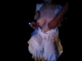 アダルト動画:単独さんを募集して彼女貸し出しカラオケ編