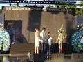 大邱国際ボディペインティングフェスティバル/木天蓼亭×結月里奈/韓国☆☆